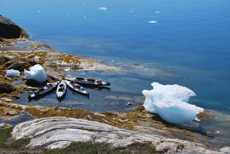 Projet Groenland – 2021